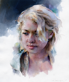 Painting the Portrait and Landscape/Seascape in Watercolor @ TEAA Center